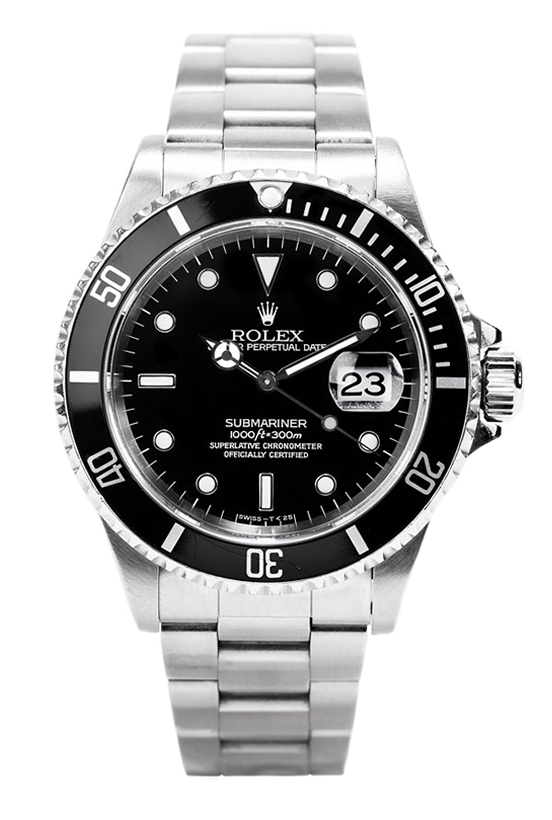submariner-16610-black