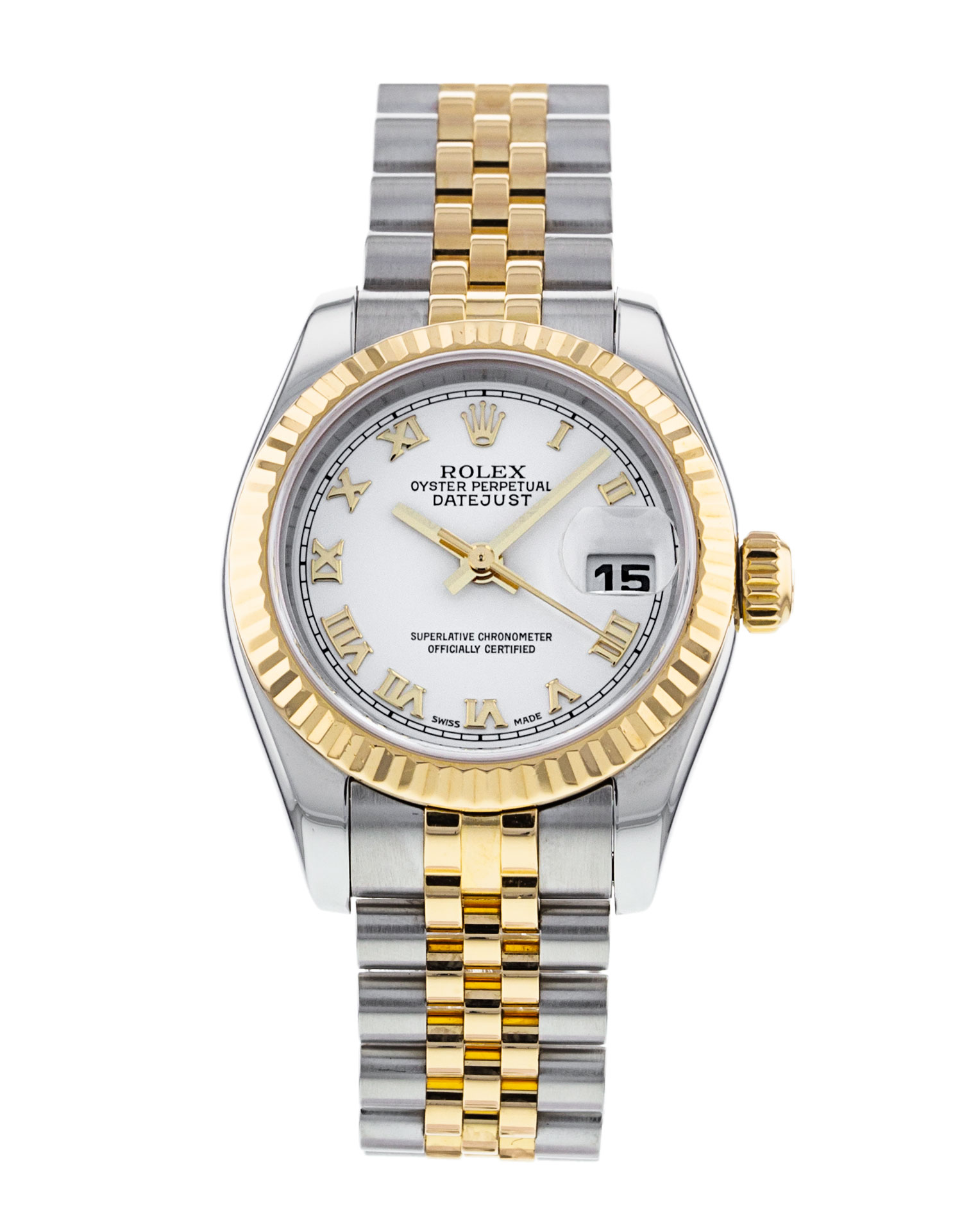 Rolex Datejust Lady - 179173